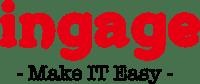 INGAGE logo OL